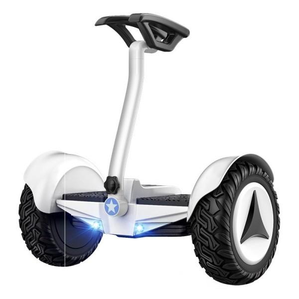 Giá bán Xe cân bằng điện Anspeed A13 cho trẻ em và người lớn - xe điện cân bằng thông minh - Kết Nối Bluetooth, đèn led, tay xách thuận tiện