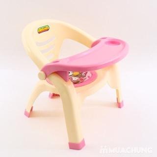 Ghế Ăn Dặm Việt Nhật Cho Bé - nội thất phòng trẻ em đồ dung phòng ăn - ghế ngồi ăn dặm cho bé có đệm hơi trẻ sơ sinh và trẻ nhỏ thumbnail
