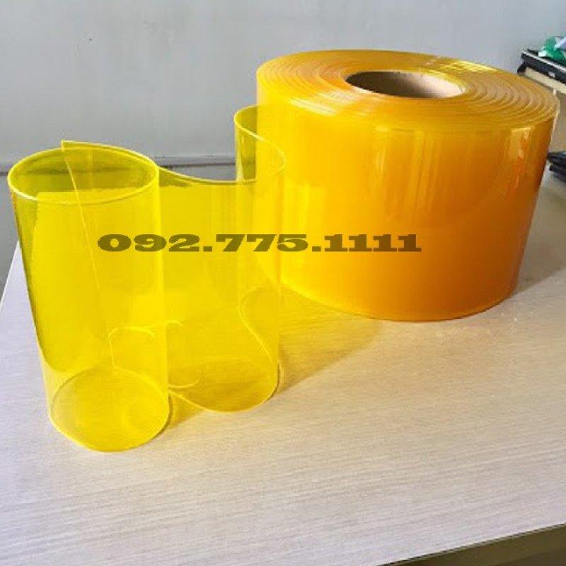 Tấm nhựa PVc ngăn lạnh tùy chọn màu sắc