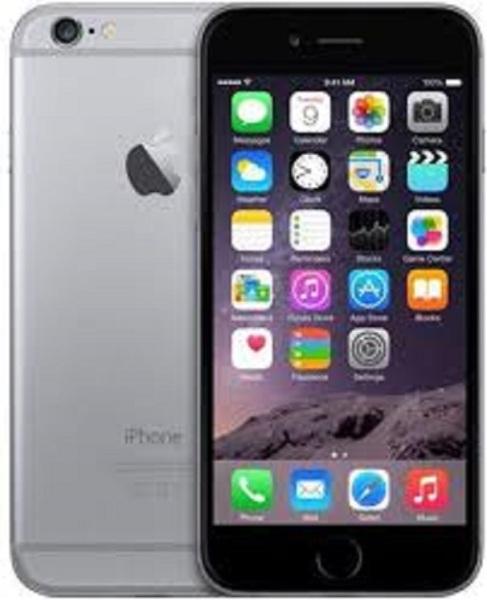 điện thoại Iphone6 128G phiên bản Quốc Tế Chính Hãng - Chơi Game siêu mượt