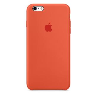 Ốp lưng silicone case Dada chống sốc chống bám bẩn cho iPhone 6 Plus 6s Plus thumbnail