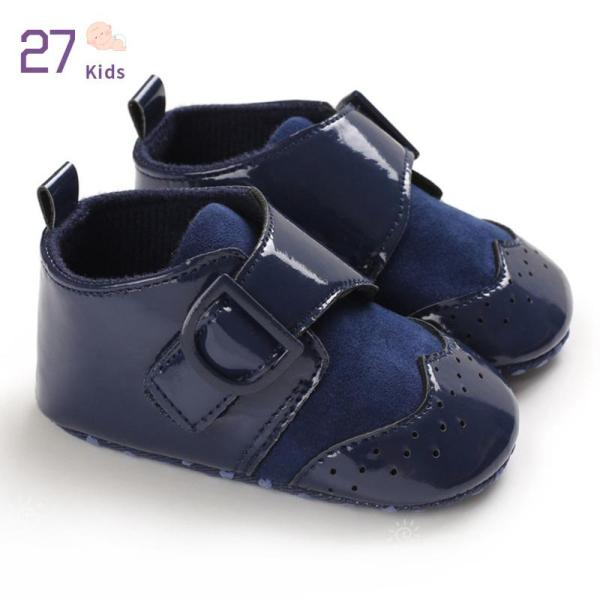 Giá bán 27 Trẻ Em Em Bé Bé Gái Sơ Sinh Đế Mềm Bé Trai Giày Công Chúa Nơ Chống Trượt Cho Bé Gái Sơ Sinh Giày Bệt