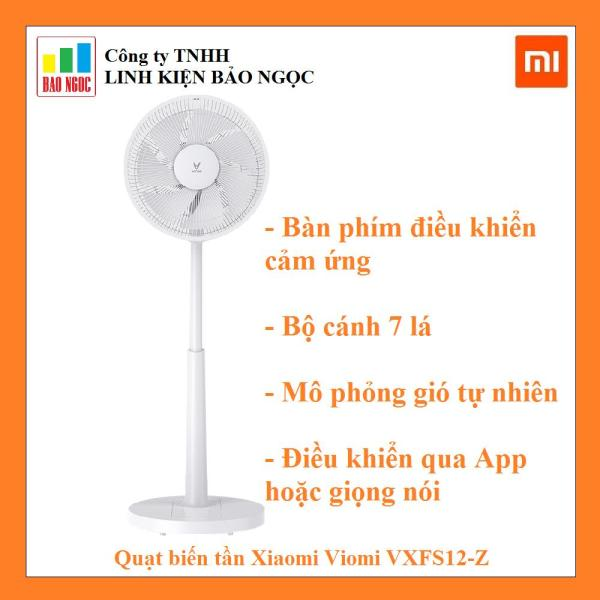 Quạt đứng Viomi Xiaomi VXFS12-Z