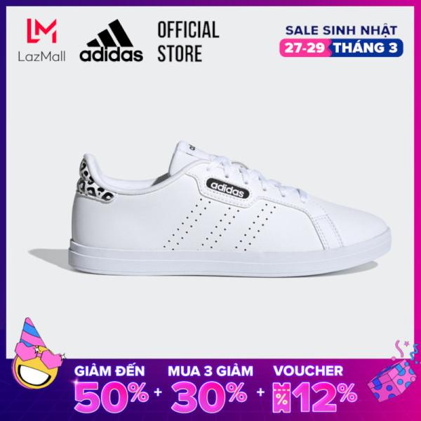 adidas TENNIS Giày Courtpoint CL X Nữ Màu trắng FW8416 giá rẻ