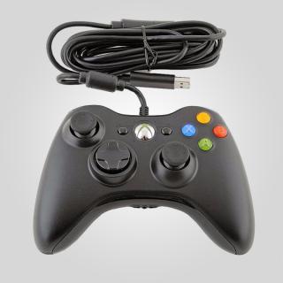 [ THANH LÝ 50% ] Tay Cầm Xbox 360. Tay cầm chơi game. Bảo hành 12 Tháng. Lỗi 1 đổi 1 chỉ có tại H2 STORE thumbnail