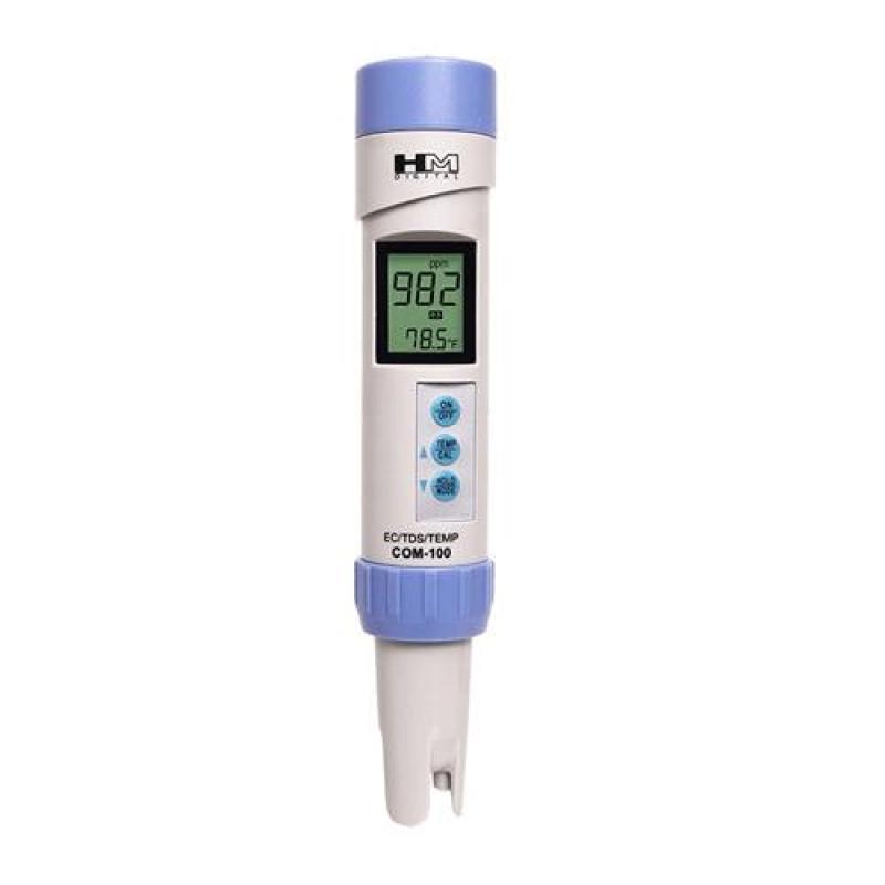 Bút đo EC TDS độ dẫn tổng chất rắn hòa tan trong nước