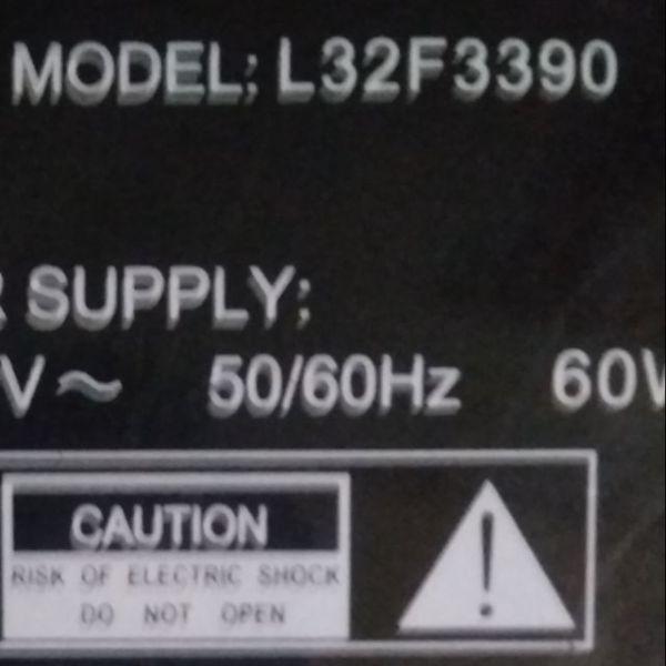 Bo mạch L32F3390 32F3390