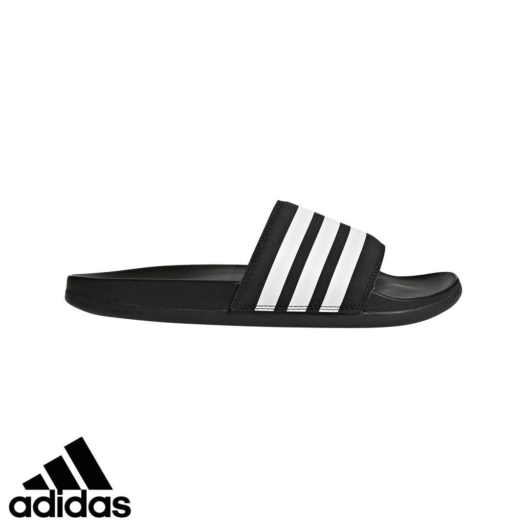 Adidas Dép Thể Thao Nữ Adilette CF+ Stripes W AP9966 Giá Tiết Kiệm Nhất Thị Trường