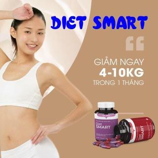 Bộ Thảo Mộc Giảm Cân Diet Smart Hauora thumbnail