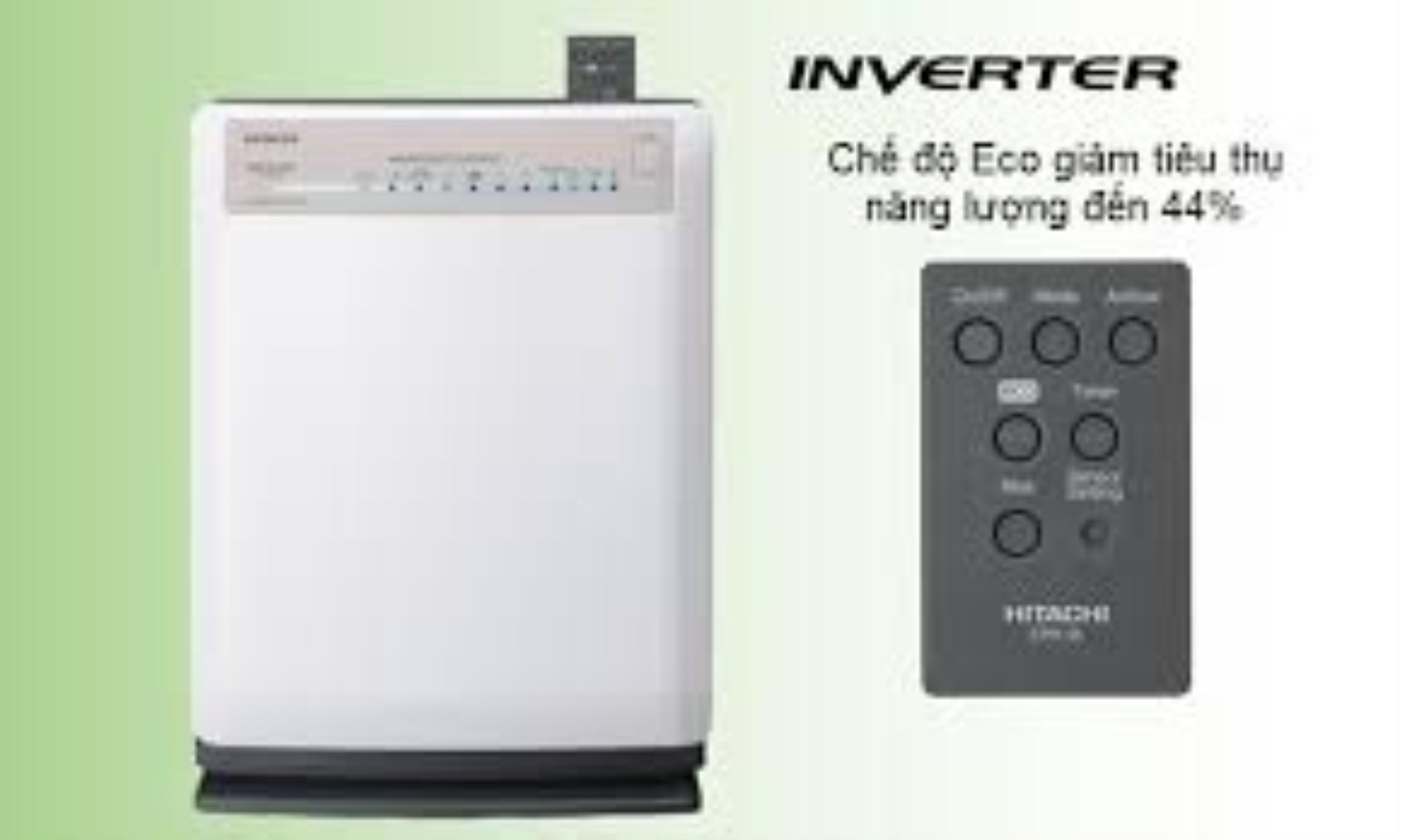 Bảng giá Máy lọc không khí Hitachi Ep-PZ50J