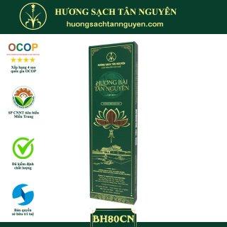 Hương Bài Cao Cấp - HƯƠNG SẠCH TÂN NGUYÊN - Sản phẩm OCOP quốc gia thumbnail