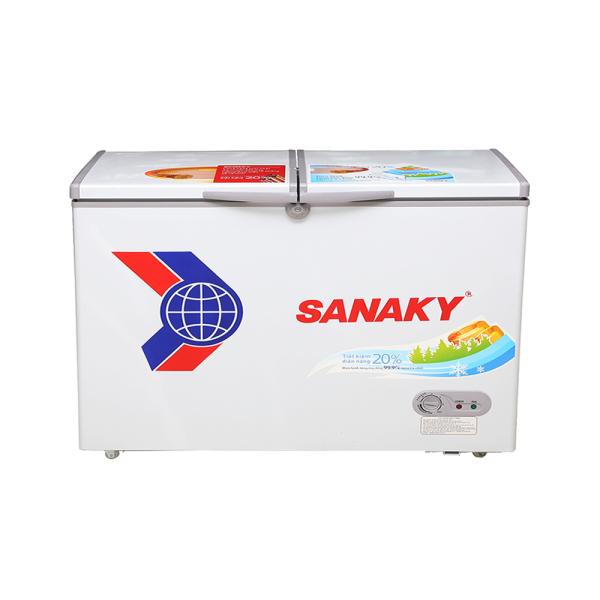 Bảng giá Tủ đông Sanaky Dung tích 220L VH-2299A1 dàn lạnh đồng Điện máy Pico