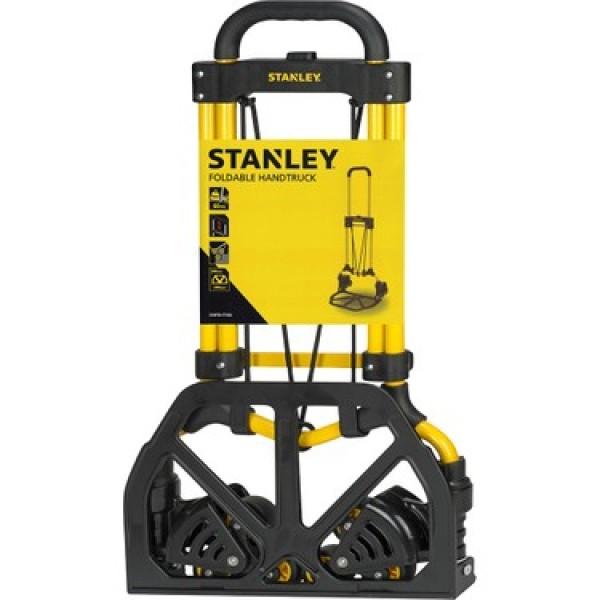 Xe đẩy tay leo cầu thang cao cấp (có thể gấp gọn) Stanley FT584