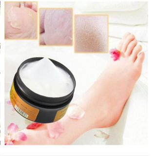 Cream For Foot Care Cream Pedicure Suitable For Dry And Rough Heel Skin Exfoliate Used to treat dry and cracked hands, feet, and skin, fast and effective, gentle care thumbnail