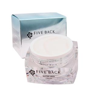 Kem Dưỡng Và Khóa Ẩm Five Back Water Lock Cream 50ml thumbnail