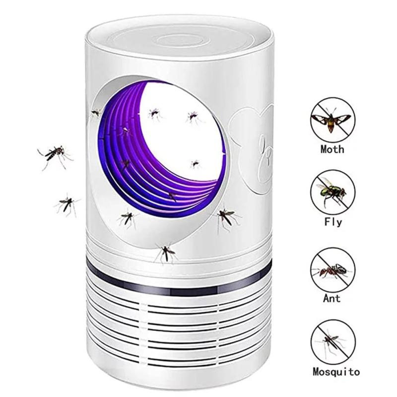 đèn bắt muỗi thông minh só 1 , Đèn diệt muỗi quang học usb , thiết bị đuổi muỗi  , Đèn bắt muỗi xuyên quốc gia.