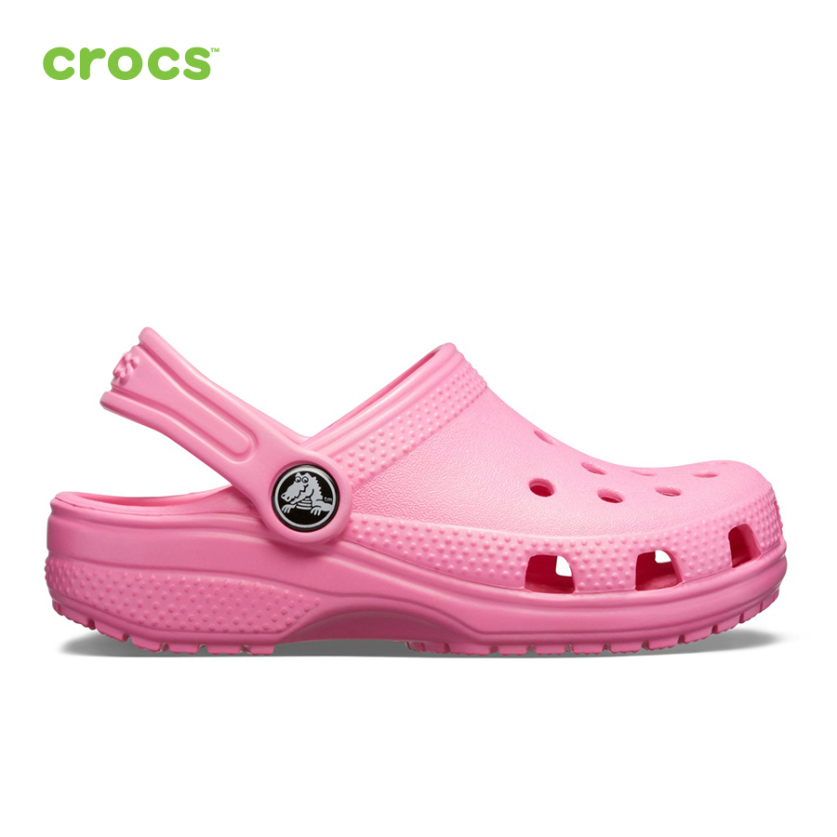 CROCS Giày Lười Trẻ Em Classic Clog 204536 giá rẻ