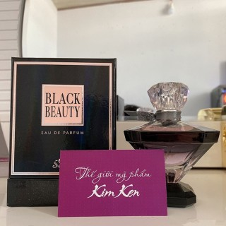 Nước hoa nữ Beauty Black 75ml thumbnail