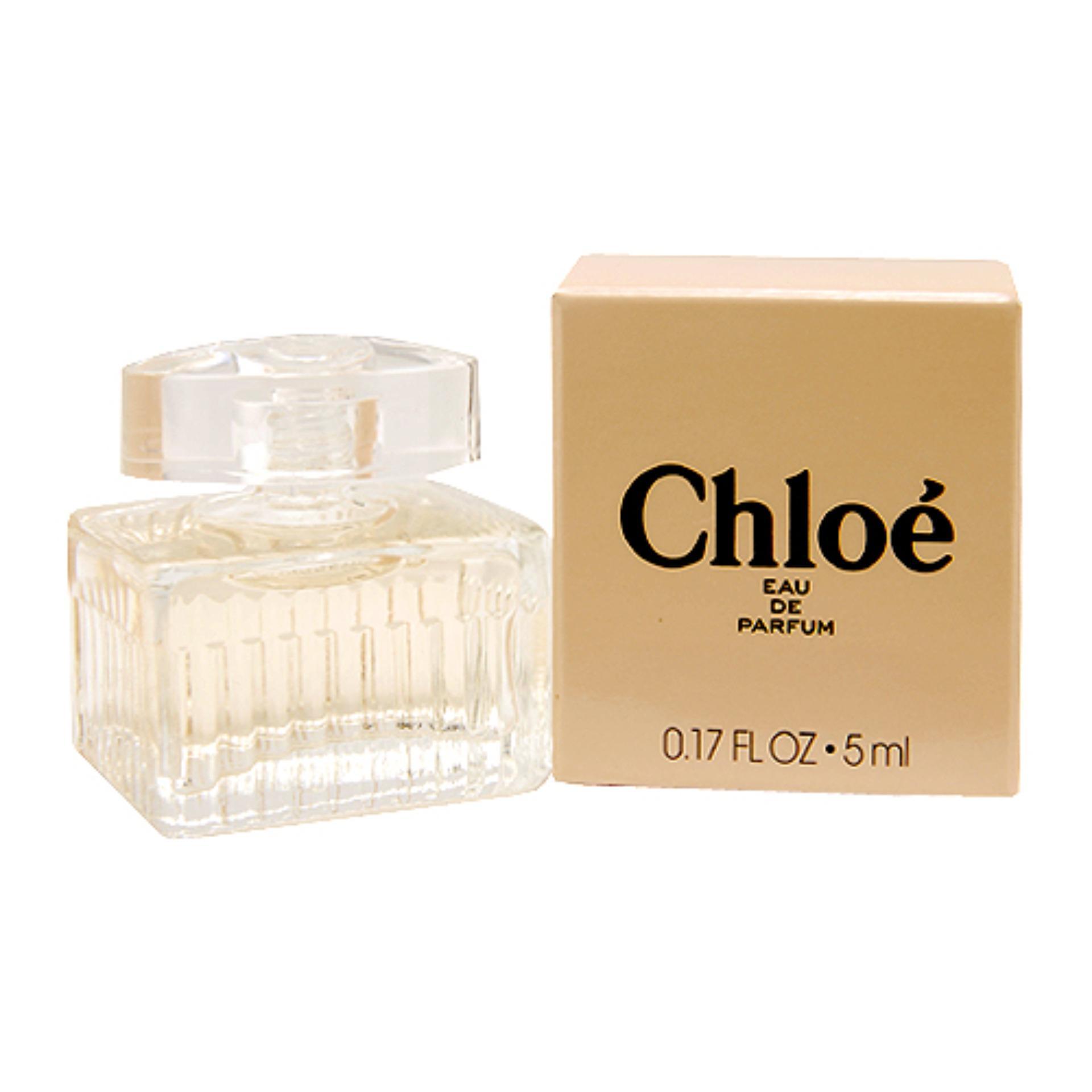 Nước hoa Nữ CHLOE Chloe EDP 5ml