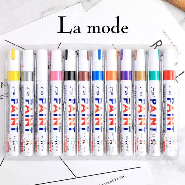 Bút Repaint Giày Làm Trắng Khôi Phục Giày - La mode giá rẻ