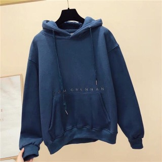 Áo khoác nỉ, áo hoodie nam nữ đều mặc được mẫu đang hót nhất hiện nay thumbnail