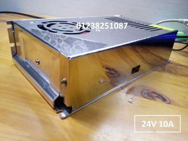 Bảng giá Nguồn tổng tổ ong 24V-10A 240W