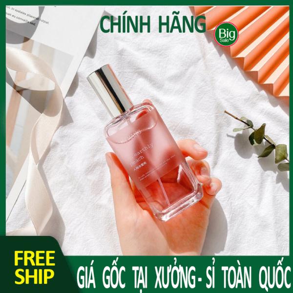 (Bán buôn Sỉ ) Nước Hoa Xịt Thơm Toàn Thân ShiMang Body Mist 50ML NH5 , nước hoa shimang . BIGSALEMART nhập khẩu