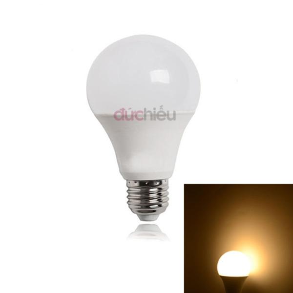 Bảng giá Bóng đèn LED 3w chống nước, chuyên trang trí ngoài trời ( ÁNH SÁNG VÀNG )