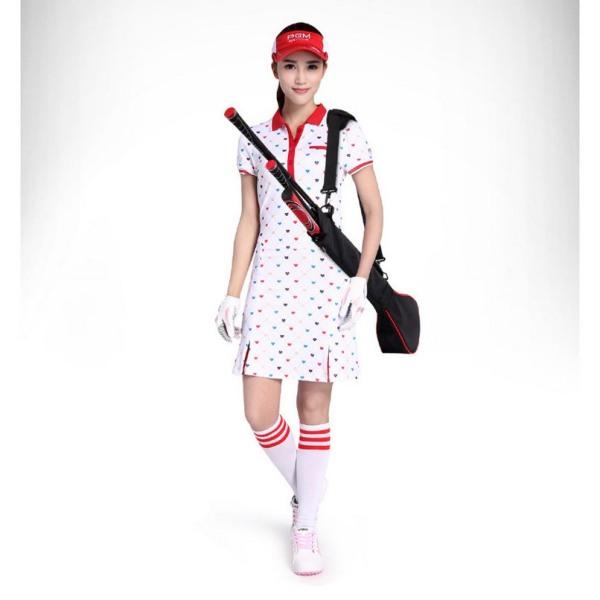 Túi đựng gậy Golf mini, dòng đơn giản cho người mới chơi