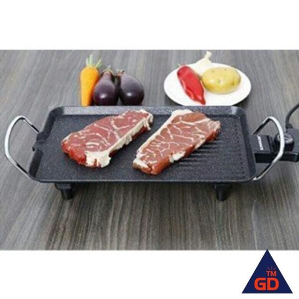 Bếp nướng điện không khói L2 Thông Minh Đa Năng