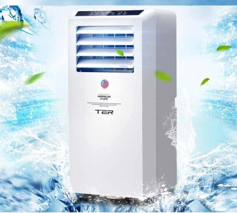 Bảng giá Máy lạnh di động Ter thương hiệu Mỹ- Làm lạnh và hút ẩm mạnh mẽ 20L/ngày- bảo hành 1 năm Điện máy Pico