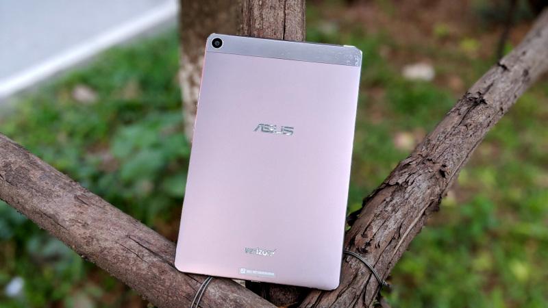 Máy tính bảng Asus ZenPad Z8s - màn 7,9 inch 2K cực chất, Double Tap, Âm thanh sống động/ Học online, giải trí