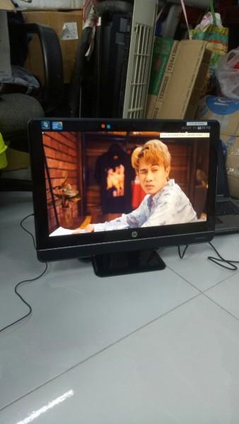 Bảng giá Máy tính liền màn hình HP 6000 Pro Core 2duo Ram 2G -HDD 250G Màn hình 22inch Full HD Nhập Khẩu Japan Phong Vũ