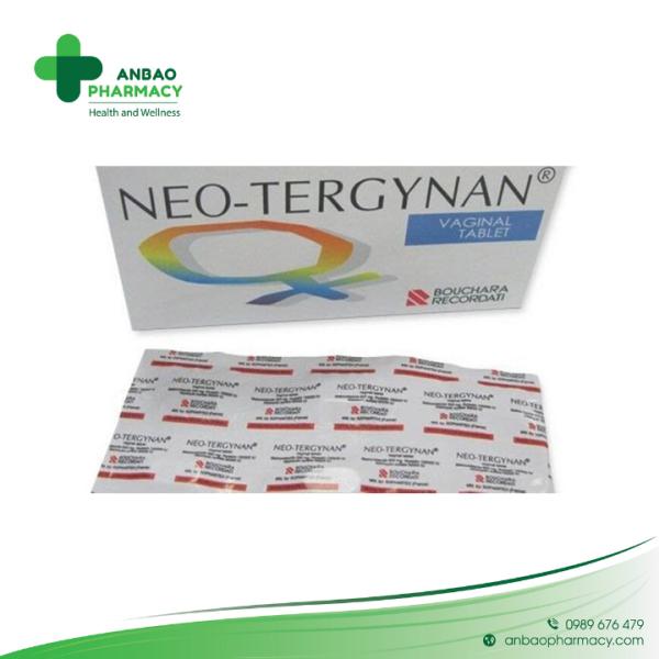 Neo Tergynan - Hỗ trợ tâm tình thầm kín nữ giá rẻ