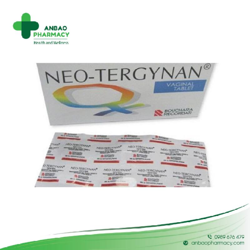 Neo Tergynan - Hỗ trợ tâm tình thầm kín nữ