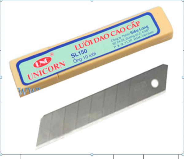 Lưỡi dao rọc giấy lớn UNC