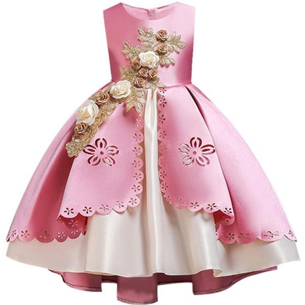 Giá bán Lưới Cho Bé Gái Váy Công Chúa Trang Trọng Cho Trang Phục Lễ Hội Tiệc Tùng