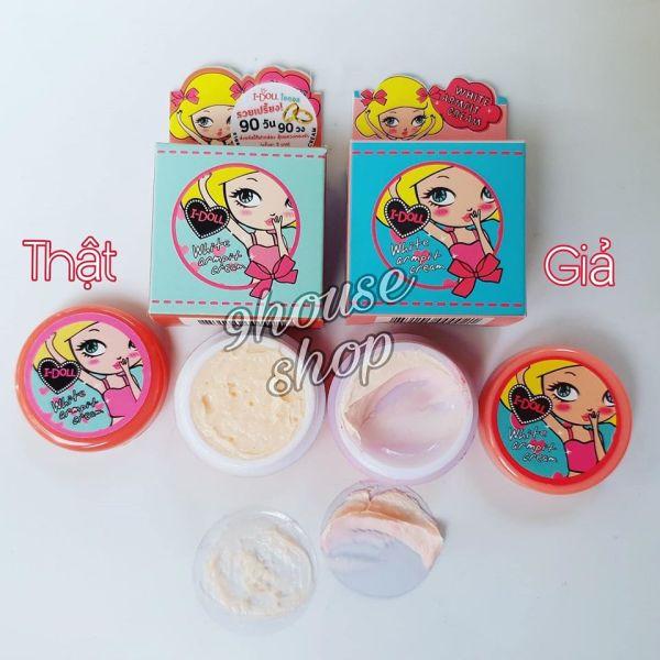 01 Hủ Kem Nách I-Doll Thái Lan 5gram nhập khẩu