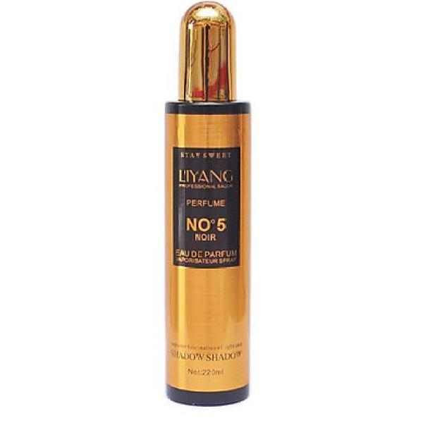 Xịt dưỡng tóc hương nước hoa NO 5 220ML giá rẻ