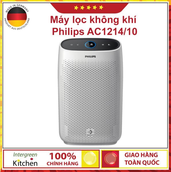 Máy lọc không khí Philips AC1214/10