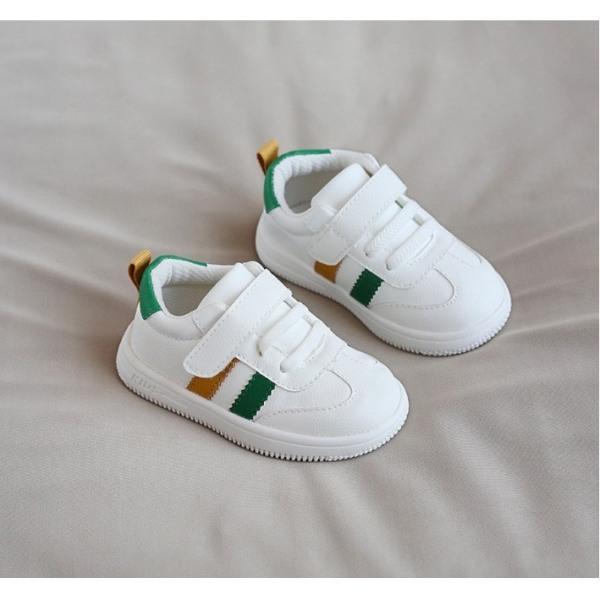 Giá bán Giày mềm cao cấp cho bé tập đi 2 sọc -giày cho bé hót nhất 2020 -G09