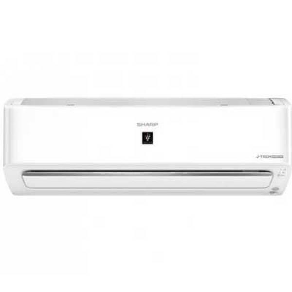 Máy lạnh - Điều hòa Sharp 1 chiều Inverter 12000BTU 1.5 HP AH-XP13YHW - Công nghệ J-Tech Inverter - Hàng chính hãng - Bảo hành 12 tháng