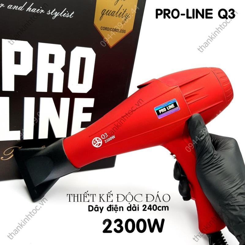 Máy Sấy Pro-Line Q3 Chuyên Nghiệp tốt nhất