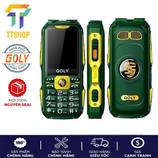 Điện thoại Goly Base 55 kèm ốp lưng - 2 sim 2 sóng - Loa 3D - Hàng chính hãng thumbnail