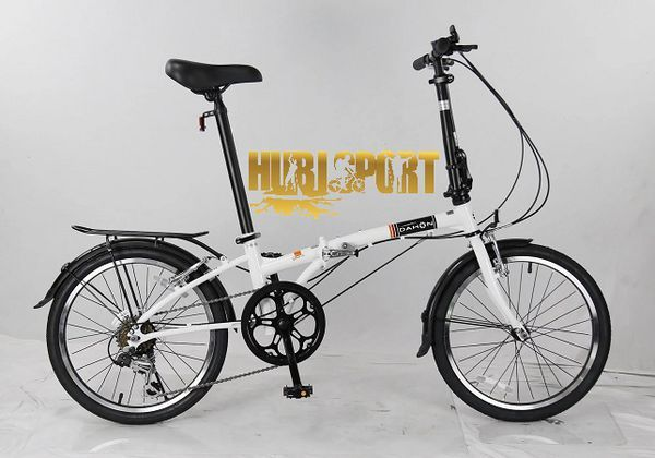 Phân phối Xe đạp gấp Dahon DREAM D6 - HAT060