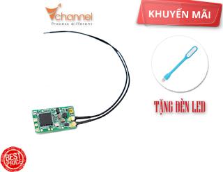 Bộ nhận tín hiệu điền khiển Frsky XM+ Frsky D16 Radio Tặng 1 đèn LED, giá tại kho RẺ-NHẤT Việt Nam thumbnail