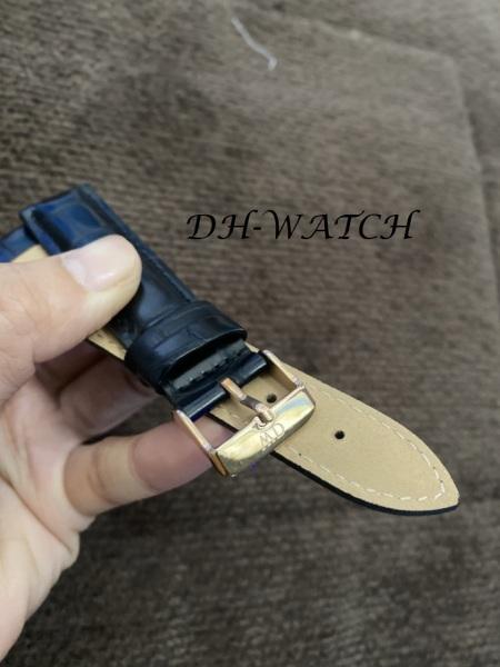 Dây da đồng hồ dw nam nữ unisex classic size 36mm bán chạy