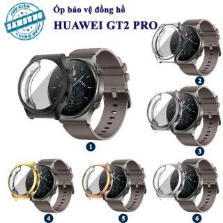 Ốp bảo vệ đồng hồ thông minh Huawei GT 2 Pro thumbnail