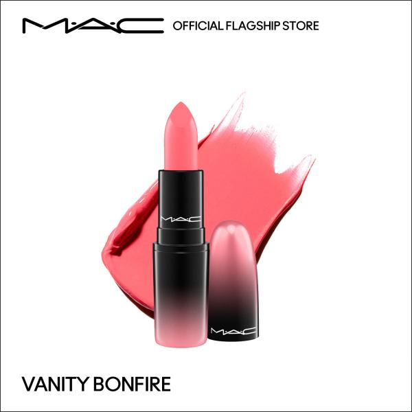 Son môi MAC Love Me Lipstick 3g giá rẻ
