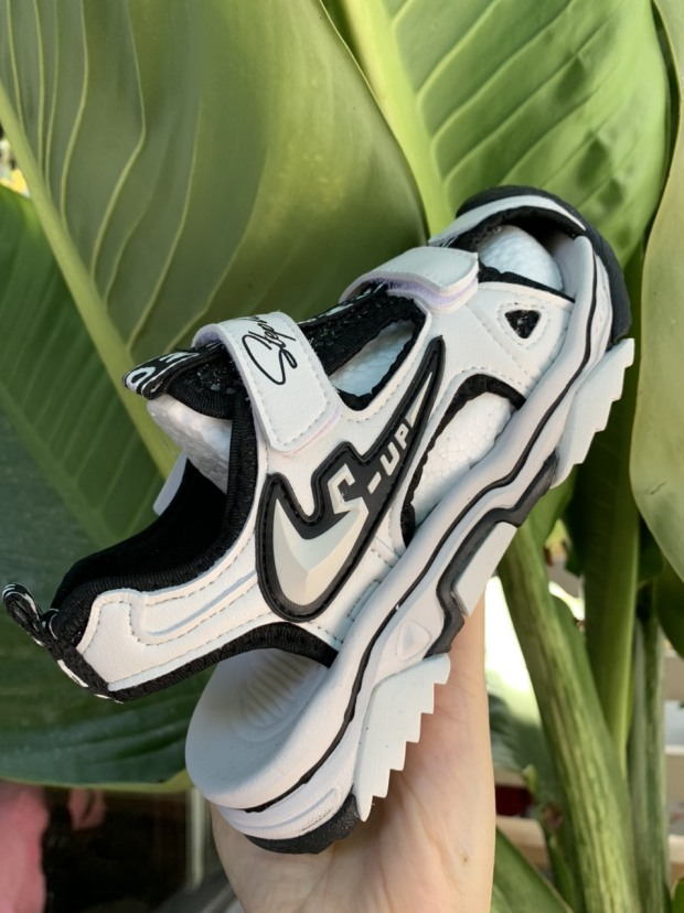 Giày rọ siêu nhẹ cho bé trai đi học đi chơi đều đẹp giá rẻ
